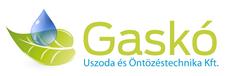 Gaskó Medence és Öntözéstechnika